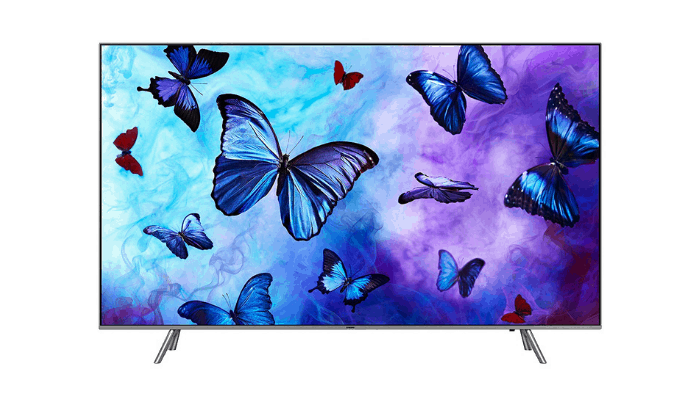 Samsung 65 Inches Q Series 4K UHD QLED Smart TV Review