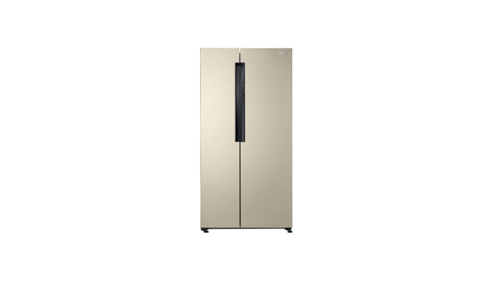 Samsung 674Ltr Frost Free Side by Side RefrigeratorRS62K6007FGTL Review