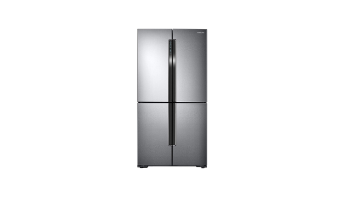 Samsung 680Ltr Frost Free Side by Side RefrigeratorRF60J9090SL TL Review