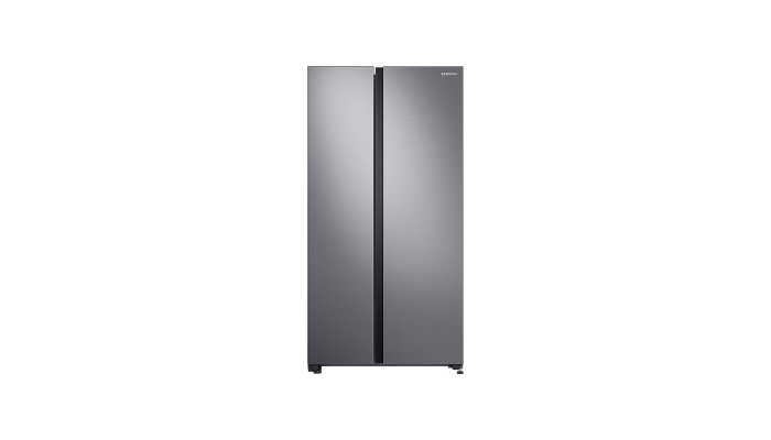 Samsung 700Ltr Inverter Frost Free Side by Side Refrigerator RS72R5001M9TL Review