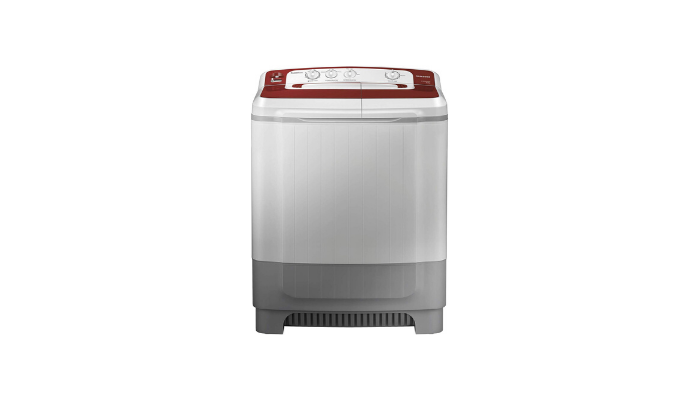 Samsung 8 kg Semi Automatic Top Loading Washing Machine WT80M4000HR TL Review