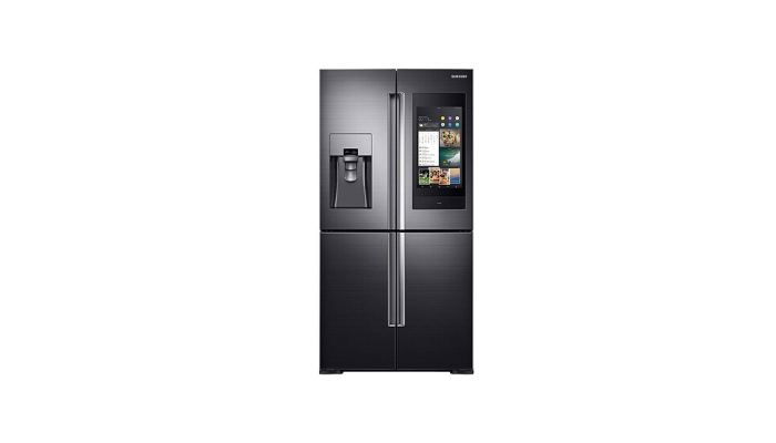 Samsung 810 L Frost Free Side By Side RefrigeratorRF28N9780SG TL Review