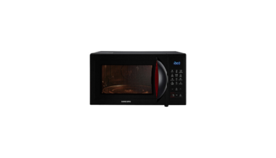 Samsung CE1041DSB2 TL 28 L Convection Microwave Oven Review