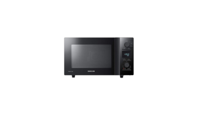 Samsung CE117PC B2 XTL 32 L Convection Microwave Oven Review