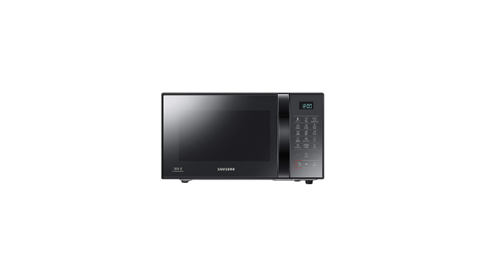 Samsung CE78JD M TL 21 L Convection Microwave Oven Review
