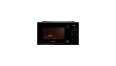 Samsung MC28H5033CK 28 L Convection Microwave Oven Review