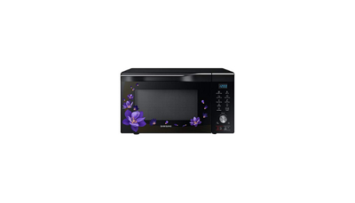 Samsung MC32K7055VC TL 32 L Convection Microwave Oven Review