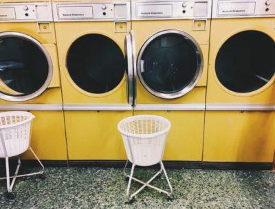 Samsung Washing Machine Problems