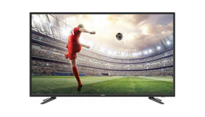 Sanyo 124.5 cm (49 Inches) Full HD IPS LED TV XT-49S7100F (Black) Review