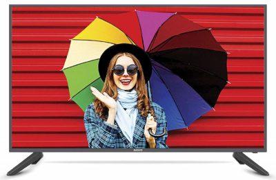 Sanyo 43 Inches Led Tv Xt-43s7300f