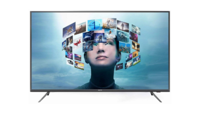 Sanyo 65 Inches 4K UHD LED Smart Android TV Review