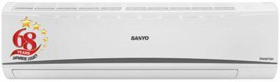 Sanyo Inverter Split AC