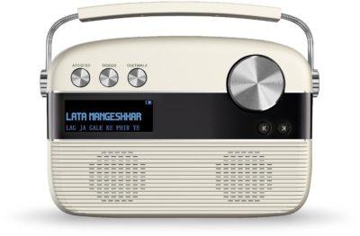 Saregama Carvaan FM/BT/AUX