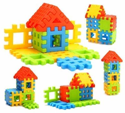 Sartham Building Block Toy