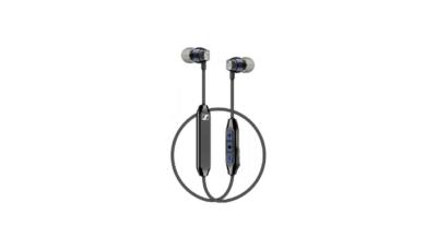 Sennheiser CX 6.0BT 507447 in Ear Wireless Earphone Review