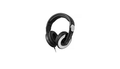 Sennheiser HD 205 II Over Ear Headphone Review