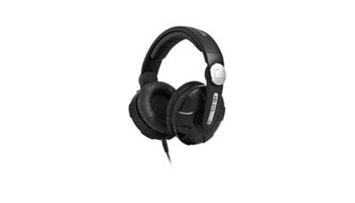 Sennheiser HD 215 II Over Ear Headphone Review