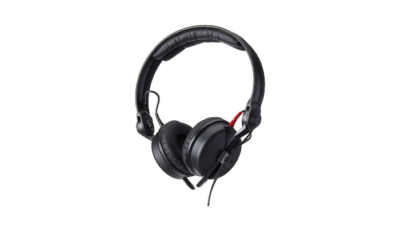 Sennheiser HD 25 Professional DJ Headphone Review
