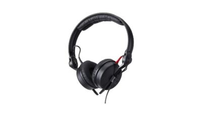 Sennheiser HD 25 Professional DJ Headphone Review