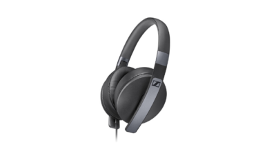 Sennheiser HD 4.20s Around Ear Headphone Review