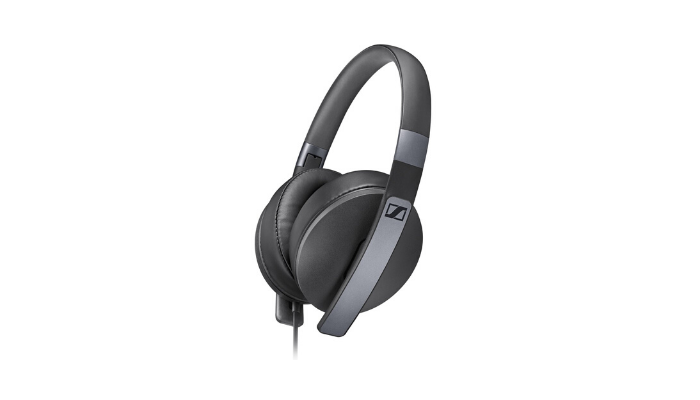 Sennheiser HD 4.20s Around Ear Headphone Review