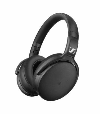 Sennheiser HD 4.50 SE BT NC Bluetooth Wireless Noise Cancellation Headphones