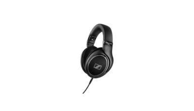 Sennheiser HD 598 SR Open Back Headphone Review