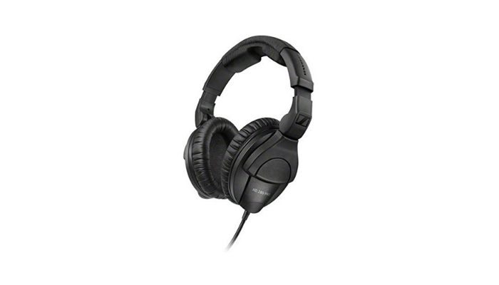 Sennheiser Hd 280 Pro Studio Monitor Headphone Review