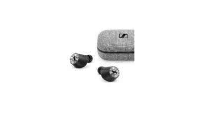 Sennheiser Momentum Truly Wireless Headphone Review