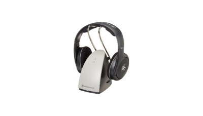Sennheiser RS 120 II Wireless On Ear Headphone Review