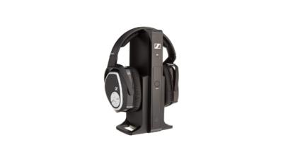 Sennheiser RS 165 Tv Digital Wireless Headphone Review