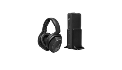 Sennheiser RS175 Digital Wireless Headphone Review