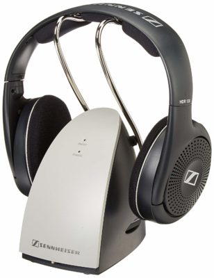 Sennheiser Ii Wireless On-ear Headphone