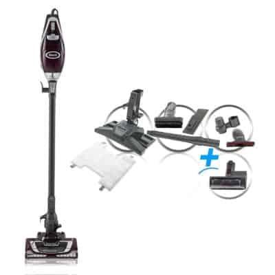 Shark Rocket Ultra-Light Upright True Pet Vacuum Cleaner