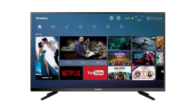 Shinco 102 cm (40 Inches) Full HD Smart LED TV SO42AS-E50 (Black) (2019 model) Review