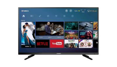 Shinco 102 cm (40 Inches) Full HD Smart LED TV SO42AS-E50 (Black) (2019 model) Review
