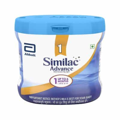 Similac Advance Infant Formula