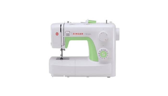 Singer 3229 Simple Electric Sewing Machine Review
