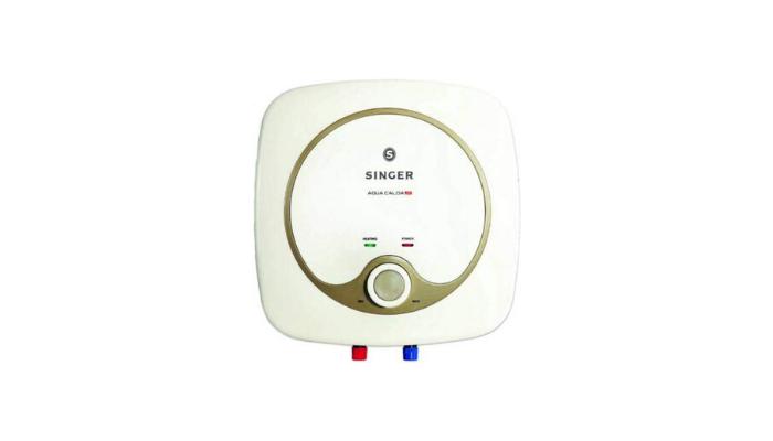 Singer Aqua Calda DX Storage Water Heater Review