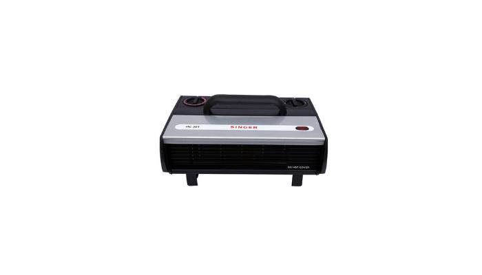 Singer HC30T Heat Convector Review