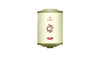 Singer Vesta Plus 25 Ltr Storage Water Heater Review
