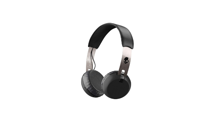 Skullcandy Grind S5GBW J539 On Ear Bluetooth Headphone Review