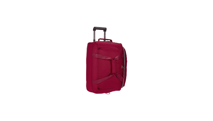 Skybags Cardiff 52 cms Duffle Bag Review