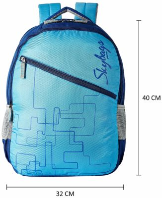 Skybags Footloose Colt02 Backpack