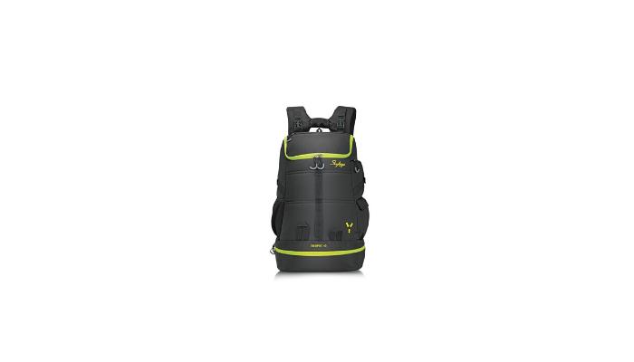 Skybags TROP45BLK Weekender 49 Ltrs Hiking Backpack Review
