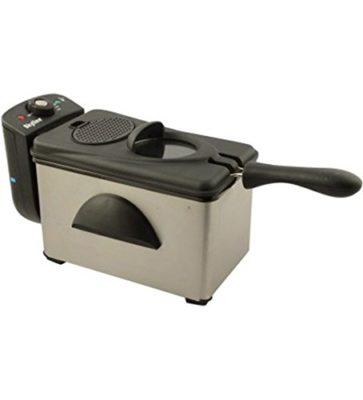 Skyline VTL-5424 2000-Watt Deep Fryer
