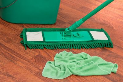 Smart Housekeeping and Cleaning Hacks