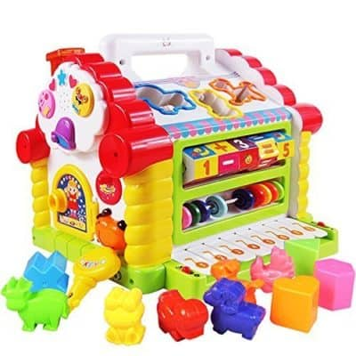 Smartcraft Funny Cottage Toy