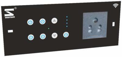 Smarteefi Smart Switch Board