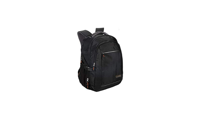 Smiledrive DSLR Camera Bag Review 1